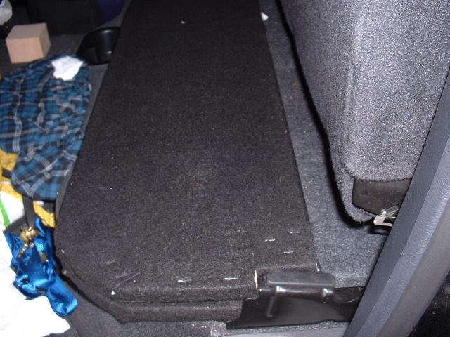 Home Made Fold Flat Floor Dodge Diesel Diesel Truck