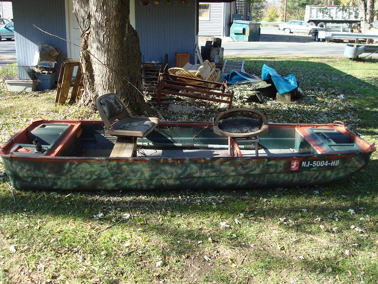 Coleman Crawdad 12 FT Boat http://www.newjerseyhunter.com/forums/82-classifieds-free/111237-coleman-crawdad-40lbs-ele-pix.html